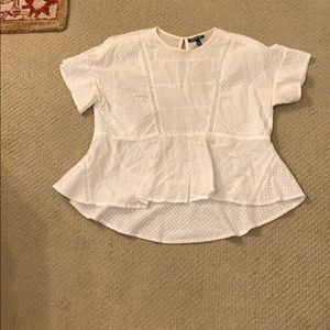 Top Shop Blouse Selling for 20 or best offer